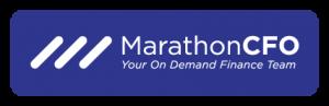 Marathon CFO